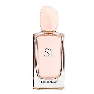 Perfume Giorgio Armani Si EDT Feminino 100ML