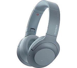 Fone de Ouvido Sony WH-H900 Bluetooth Azul