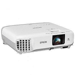 Projetor Portátil Epson PowerLite S39 3.300L 15000:1 SVGA