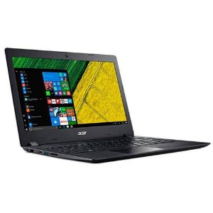 Notebook Acer A315-51-31GK I3-7100U 2.4GHz 4GB 1TB-15.6 pol.HD-W10 Ingles