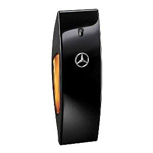 Perfume Mercedes Benz Club Black EDT M 50ml
