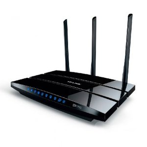 ROUTER TP-LINK C7 AC1750 DUAL BAND 1750MBPS