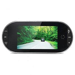 "Câmera Automotiva Motorola MDC100 Full HD Tela 2.7"""