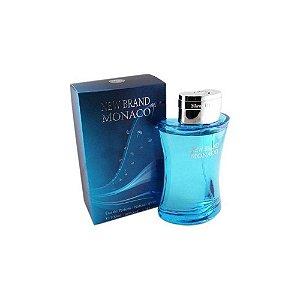 Perfume New Brand Monaco EDP F 100ML