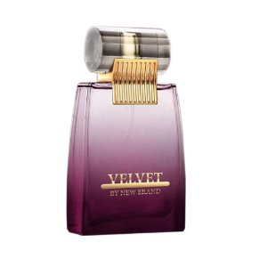 Perfume New Brand Velvet For Women EDP 100ML