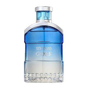 Perfume New Brand Golf Blue EDT M 100ML