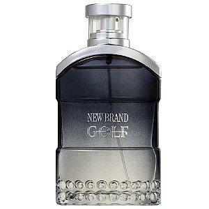 Perfume New Brand Golf Masculino EDT 100ML