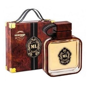 Perfume Emper Memories London EDT M 100ML