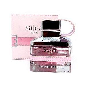 Perfume Emper Saga Pink EDT F 100ML