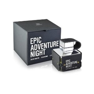 Perfume Emper Epic Night EDP M 100ML