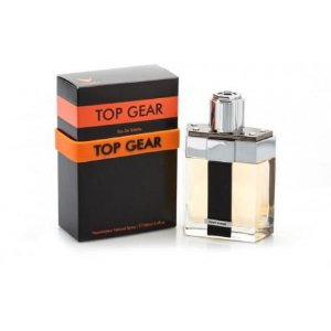 Perfume Emper Top Gear Vivarea M 100ML
