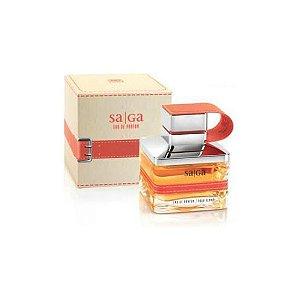 Perfume Emper Saga Women EDT F 100ML