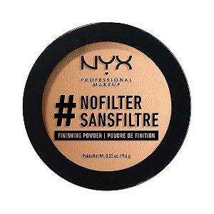 Po NYX Nofilter Sansfiltre NFFP11 Golden