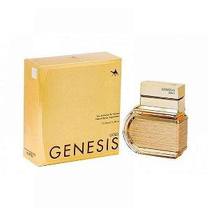 Perfume Emper Genesis Gold EDP M 100ML