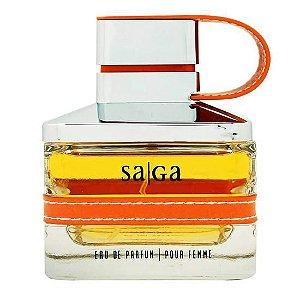 Perfume Emper Saga EDP F 100ML