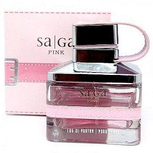 Perfume Emper Saga Pink EDP F 100ML