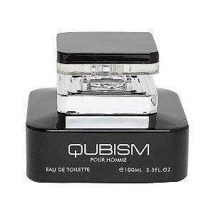 Perfume Emper Qubism EDT M 100ML