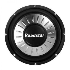 Alto Falante Roadstar RS-1053 - 10 Polegadas - 250 Watts