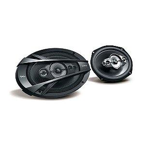Auto Falante Sony XS-N6950 600W 6X9