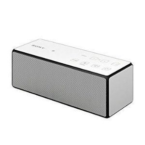 Alto Falante Sony SRS-X3 Bluetooth 2V/ Branco
