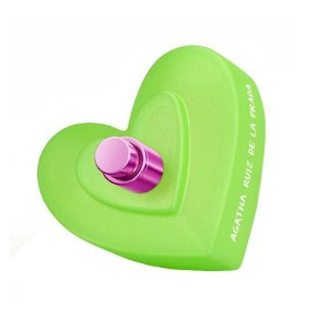 Perfume Agatha Ruiz de La Prada Rebel Love EDT 80ML