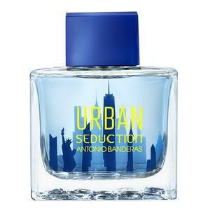 Perfume Antonio Banderas Urban Seduction Blue EDT Masc.100ML