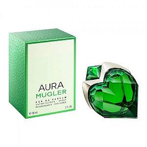 Perfume Mugler Aura Feminino EDP 90ml
