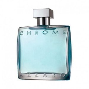 Perfume Azzaro Chrome Masculino EDT 200ML