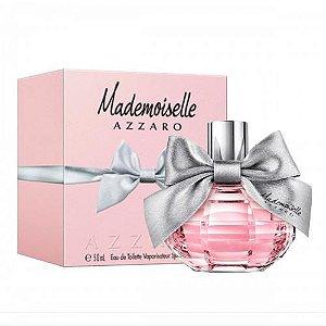Perfume Azzaro Mademoiselle Feminino 50 ML Edt