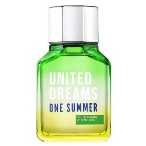 Perfume United Colors Of Benetton United Dreams One Summer Edt 100ML