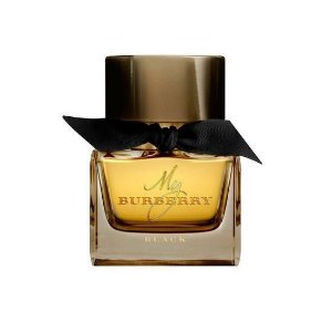 Perfume Burberry MY Black  Feminino 50ML EDP