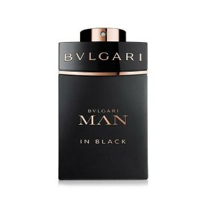 Perfume Bvlgari in Black Masculino EDP100ML