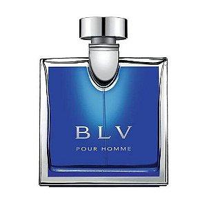 Perfume Bvlgari BLV Masculino 100ML EDT