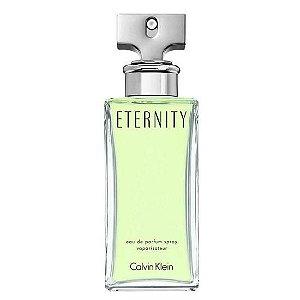 Perfume Calvin Klein Eternity Feminino 50ML EDP