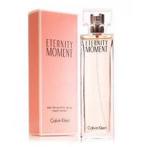 Perfume Calvin Klein Eternity Moment 100ML EDP