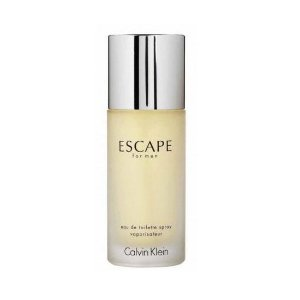 Perfume Calvin Klein Escape 100ML EDT