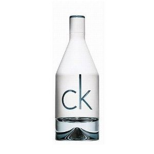 Perfume Calvin Klein IN2U Masculino 150ML EDT