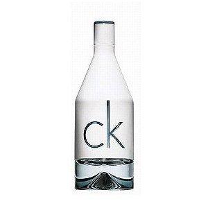 Perfume Calvin Klein IN2U Masculino 100ML EDT
