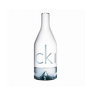 Perfume Calvin Klein IN2U Masculino 50ML EDT