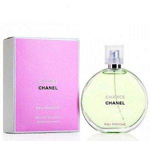 Perfume Chanel Chance Eau Fraiche 150ML