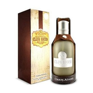 Perfume Chris Adams Blub Ricco Pour Homme Edt 100ML