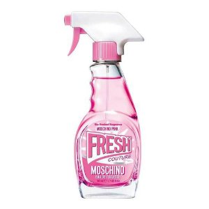Perfume Moschino Pink Fresh Couture Edt 50ML