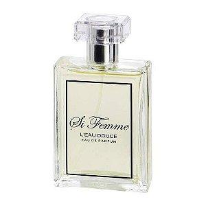Perfume Coscentra Si Femme Eau Douce Edp 100ML