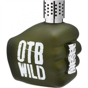 Perfume Diesel Only The Brave Wild Masculino 125ML EDT