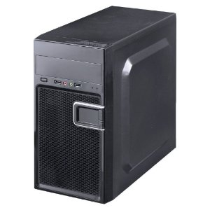 Computador Intel Dual Core J3060 1.60GHZ 4GB HD500GB DVD RW