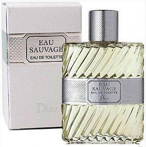 Perfume Dior Eau Sauvage EDT 100ML