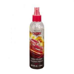 Disney Cars Sport Body Mist 200ML