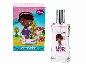 Perfume Infantil Disney Doctora Juguetes 50ML