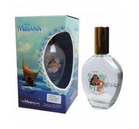 Perfume Infantil Disney Moana 50ML