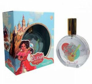 Perfume Infantil Disney Elena de Avalor 50ML